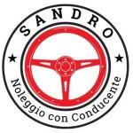 Logo Sandro Taxi NCC