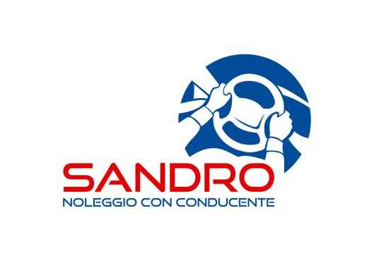 SANDRO Noleggio con Conducente Logo Sample 4 1